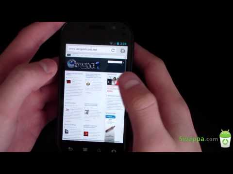 Google Chrome Beta Browser Android App Review