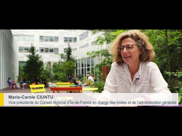 Trophées des EPL 2019 - Lycée Lucie Aubrac à Courbevoie (92)