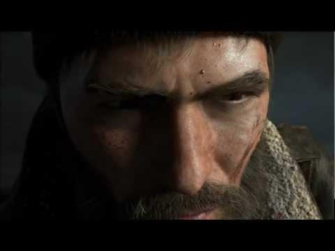 Oznámen Deadlight na Xbox Live Arcade + trailer
