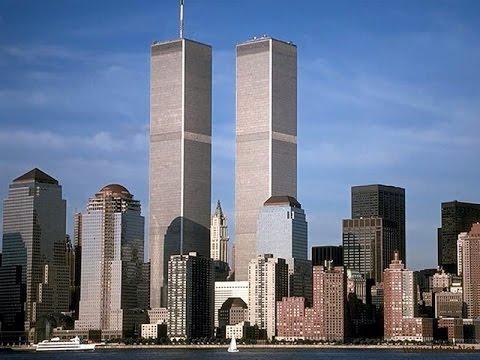 Америка №31. Место крушения башен близнецов. Трагедия 11 сентября 2001