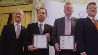 ASEF Diversity Creates Award 1997– 2017
