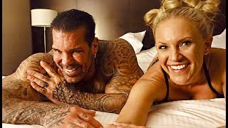 Rich Piana's Girlfriend Breaks Her Silence After His Death: 'I Don't Want to Go Anywhere Without You