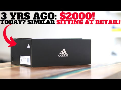 3 YRS Ago These SOLD FOR $2000, NOW Similar Sitting for RETAIL!!