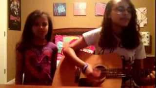 K-love Fan Awards Songs of the Year 2014 Mashup- Anthem Lights (cover)