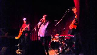 "Angie Miller - Cover ""Roar"" Hotel Cafe"