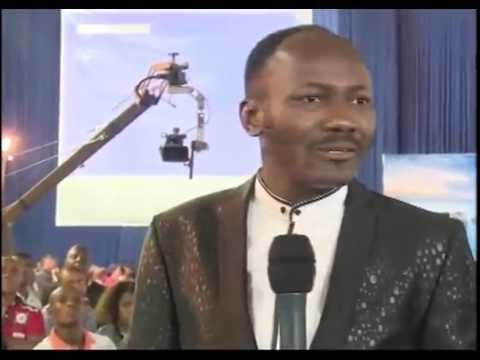 #Apostle Johnson Suleman(Prof) #May 2016 Fire And Miracle Night #2of2