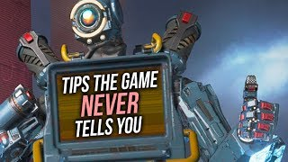 Apex Legends - 20 Things The Game Doesn't Tell You