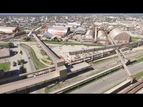 AGTL - Armazéns Gerais Terminal