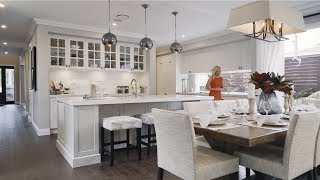 Styling Tips - Hamptons Kitchen | Metricon