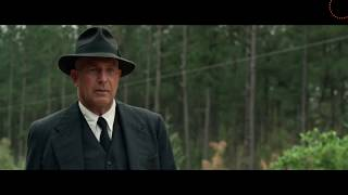 Bonnie and Clyde - The Highwaymen LAST SCENE HD / Final / Shootout / 2019