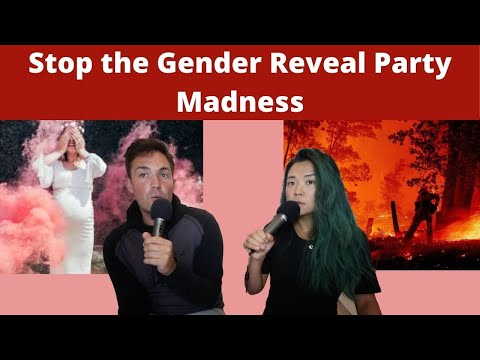 Stop the Gender Reveal Party Madness, Tiktok Challenges & Life Updates/ SaVeg Podcast (Ep 42) savage