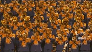 Mainstream Ratchet - Alcorn State University Marching Band 2015 - Filmed in 4K