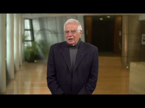 Message by HRVP Josep Borrell Fontelles following the EU Leaders' video conference on #COVID19