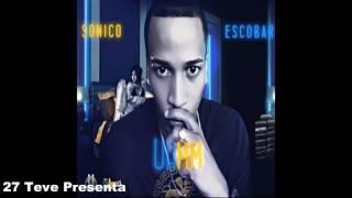 Sonico Escobar - UHMM