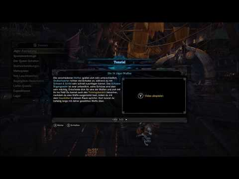 Official MH:W Issue Troubleshooting/Reporting Thread :: MONSTER