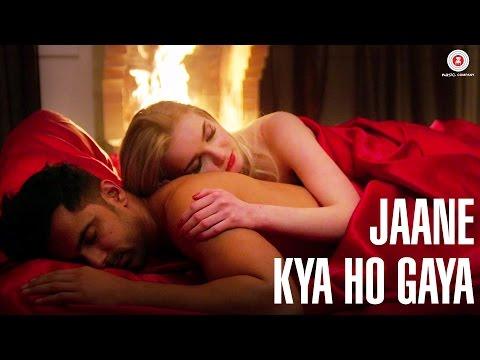 Jaane Kya Ho Gaya  Anuj Sachdeva