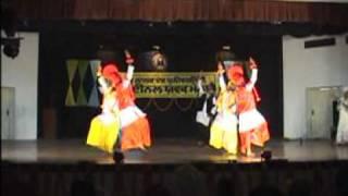 BHANGRA DAV COLLEGE AMRITSAR FINAL 2004