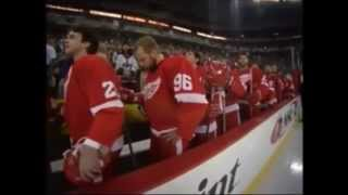 Return To Hockeytown 3: Detroit Red Wings 2001-2002 NHL Season