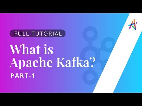 Kafka Online Course - Part 1 | Kafka LVC Training | KnowledgeHut ...