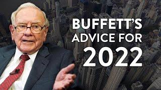 Warren Buffett: How Most People Should Invest in 2021