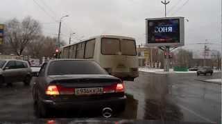 Оренбург. ...сам ушлёпок, я деньги зарабатываю..)).avi