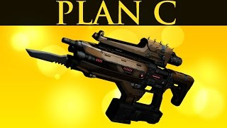 Destiny: Plan C (Year 2) Review!