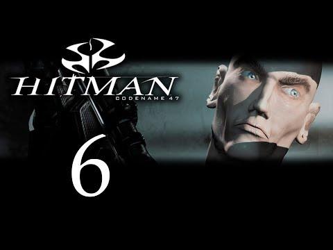 Hitman: Codename 47 - Убийство Ли Хонга [#6]   PC