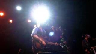 Josh Ritter - Lantern (Live) @ First Avenue 02/19/2011