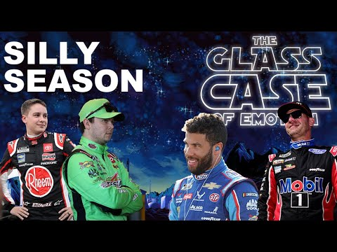 Silly season in full swing, going vegan and is steak a salad? | Ryan Blaney's GCOE Podcast