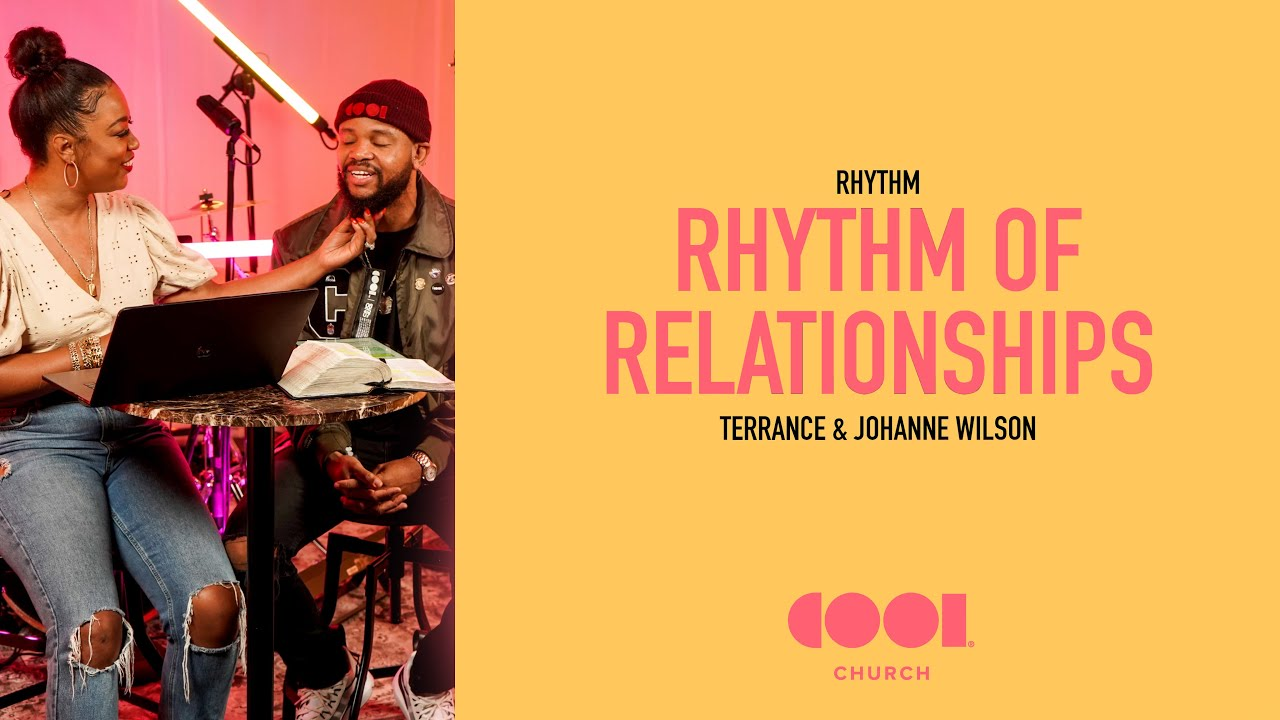 RHYTHM OF RELATIONSHIPS Image