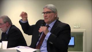 Does Alberta have a spending or revenue problem?  (SALT Feb 25/14)