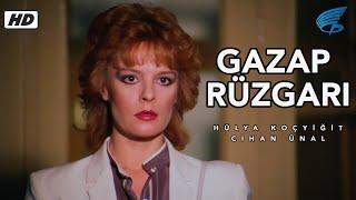 Gazap Rüzgarı - HD Türk Filmi