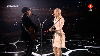The Common Linnets The Netherlands 'Calm After The Storm' Final Eurovision Song Contest 2014