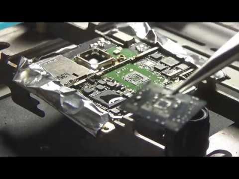 Извлекаю фото и контакты HTC One S (PJ40100) при помощи Z3X Easy Jtag Plus