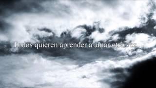 Angels And Airwaves - Valkyrie Missile (Letra en Español)