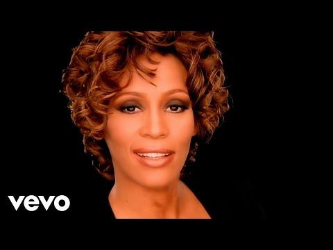 Whitney Houston Step By Step