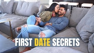5 Secrets To KILL It On The First Date, According To Science