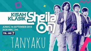 Tanyaku - Kisah Klasik Sheila On 7 Live @ Balai Sarbini