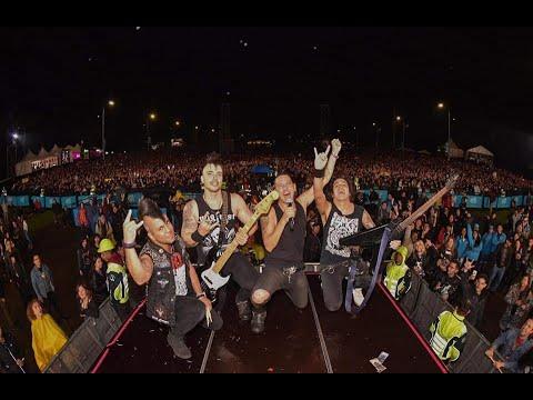 Acidez - Rock al Parque 2019 (Full Concert)