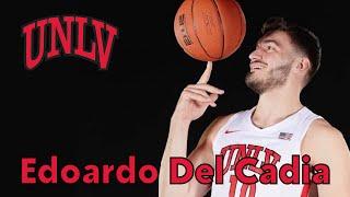 <p>Edoardo Del Cadia - UNLV</p>