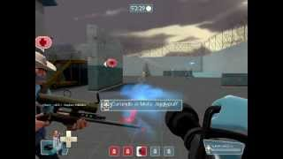 Manco en Team Fortress 2- Episodio 1