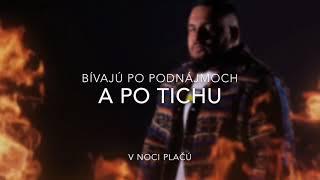 P.A.T.   Lucifer (Lyrics Video) Prod.P.A.T.