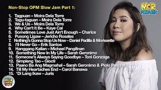 LIVE: Non-Stop OPM Slow Jam Part 1 ♪ | Kholo.pk