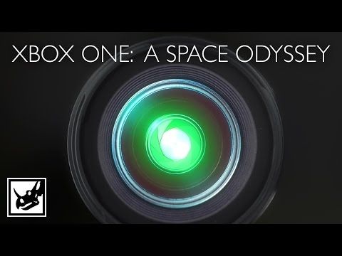 Hopefully, The Xbox One Is Nothing Like Hal 9000