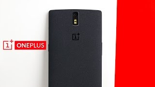 OnePlus One FULL REVIEW - Best 2014 Android Phone