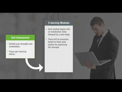 ISACA CISM Online Review Course Overview - YouTube