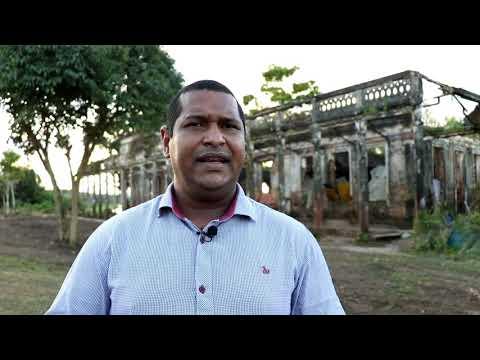 Histórias de Mata: Amado Bahia