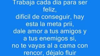 Shotta con Morodo - Felicidad con LETRA