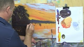 Learn To Paint TV E43