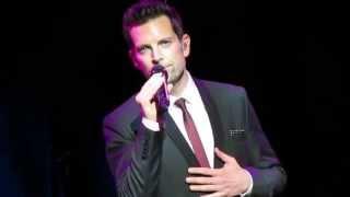 Chris Mann - Roads live at the Midland Theater - Kansas City MO